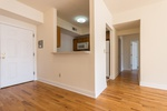 Sprawling 2BR/2BA Unit in Hoboken, NJ!  Parking On-Site, Fitness Center, Laundry!